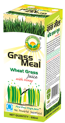 Grass Meal Juice-H