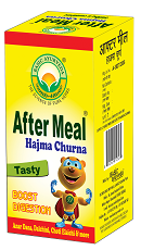 After Meal Hajma Churna