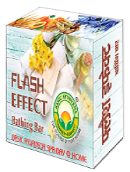 Flash Effect (Bathing Bar)
