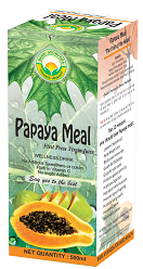 Papaya Meal