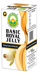Basic Royal Jelly