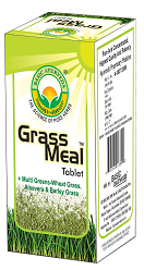 Grass Meal Tablet