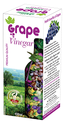 Grapes Vinegar