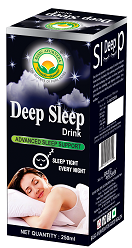 Deep Sleep Drink