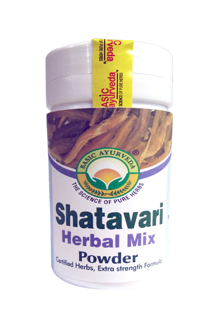 Shatavari Herbal Powder