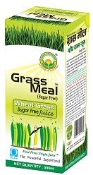 Grass Meal Juice(Sugar Free)